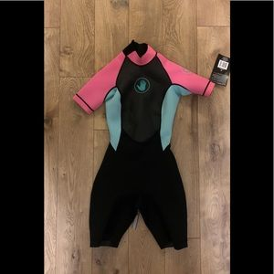 Bod Glove Wetsuit Springsuit NEW